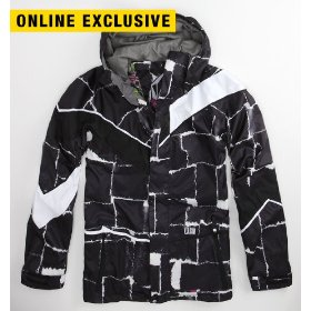 Volcom sevendials snow jacket