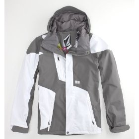 Volcom type 1 snow jacket