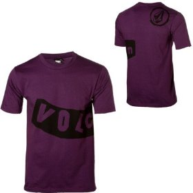 Volcom pistola t-shirt - short-sleeve - men's