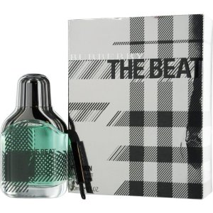 Burberry The Beat Cologne by Burberry for men Colognes