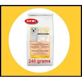 240 grams ANGELS GLOW TEAR STAIN REMOVER