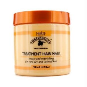 Obliphica Treatment Hair Mask - 17 oz