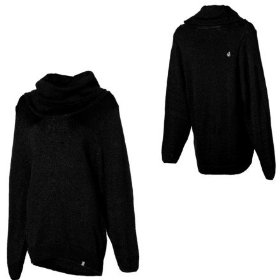 Volcom warm enough sweater - women's