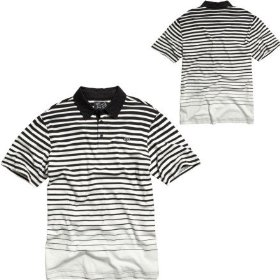 Fox preset polo shirt - short-sleeve - men's